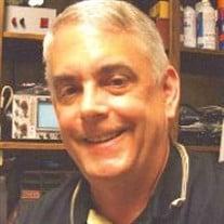 Gary Beau Williamson