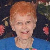 "Margaret M. ""Marge"" Tierney"