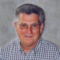 Ken Falconer