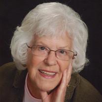 Margaret Elstad Grell