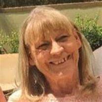 Clara Sue Jolliffe