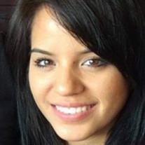 Ms. Karina Elise Avitia of Elgin