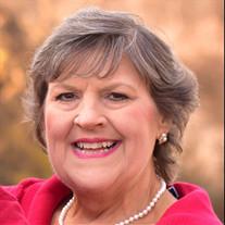 Sharon Jane Rexing