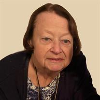 Judith Jenkins Wright