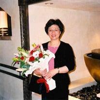 Ms Shuet Mei LEE