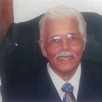 Dr. Charles Hayes Charlton