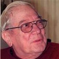 Edwin Harold Anderson
