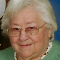 Clara A. Wilgus