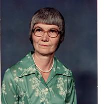Eulene Marie Loehr