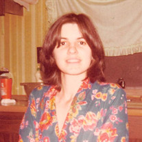 Debra  Louise  Parks
