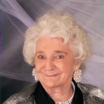 Goldie Martha Holladay