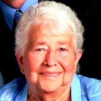 Theresa Merrill