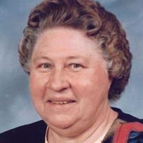 Jessie Nell Carden