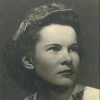 Sue Prince