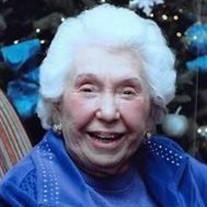 Margaret Curlee Clark