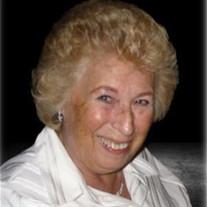 Jean Hilda Lamb