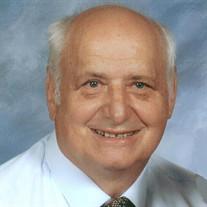 Manfred R. Groemminger