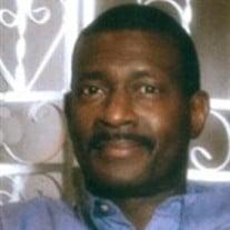 Alvin Lee Davis