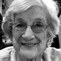 Irene Izetta Ashby