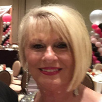 Mrs. Deborah  Sue Barker
