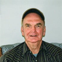"Mr. Charles R. ""Chuck"" Honea"