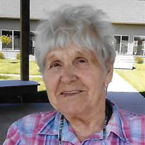 Lorna  M. Dietzel