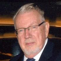 Barry R. Bengtsen