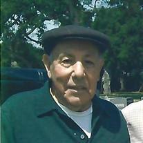 Alejandro A. Gomez