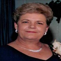 Glenda Sue Gibson