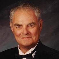 Walter E. Bethman