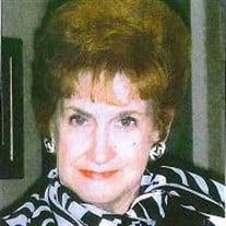 Janice Stenton-Sherrill