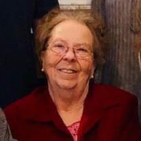 Phyllis  Ann Spell