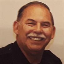 Carlos A. Madero