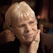 Betty Elizabeth Brandel