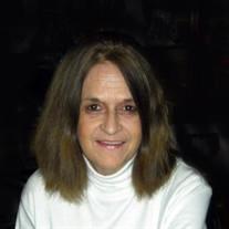 Judy Welch