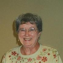 Wanda Hammett