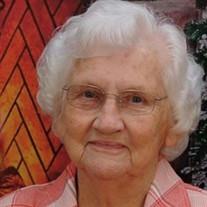 Ms. Edith Parker Hancock