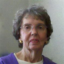 Marceline Echerd Duncan