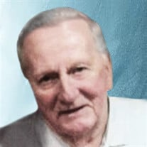 Rudolph J. Leger
