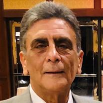 Dimitrios Stelios Marangos