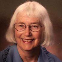 Ethel Parker Wildman Gast (nee Wildman)