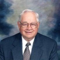 Glenn M. Russell