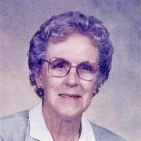 Laura Jean Barker