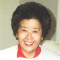 Dr. Nancy Ling Lee