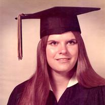 Linda Ruth Shelley