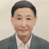 Peiji Yan