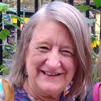 Deborah Jo Kaufman