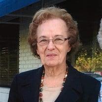 Mary  C. Frye