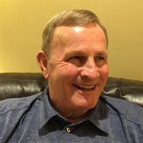 Jerry W. Reynolds