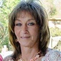 Melissa Ann  Sheridan Jenkins